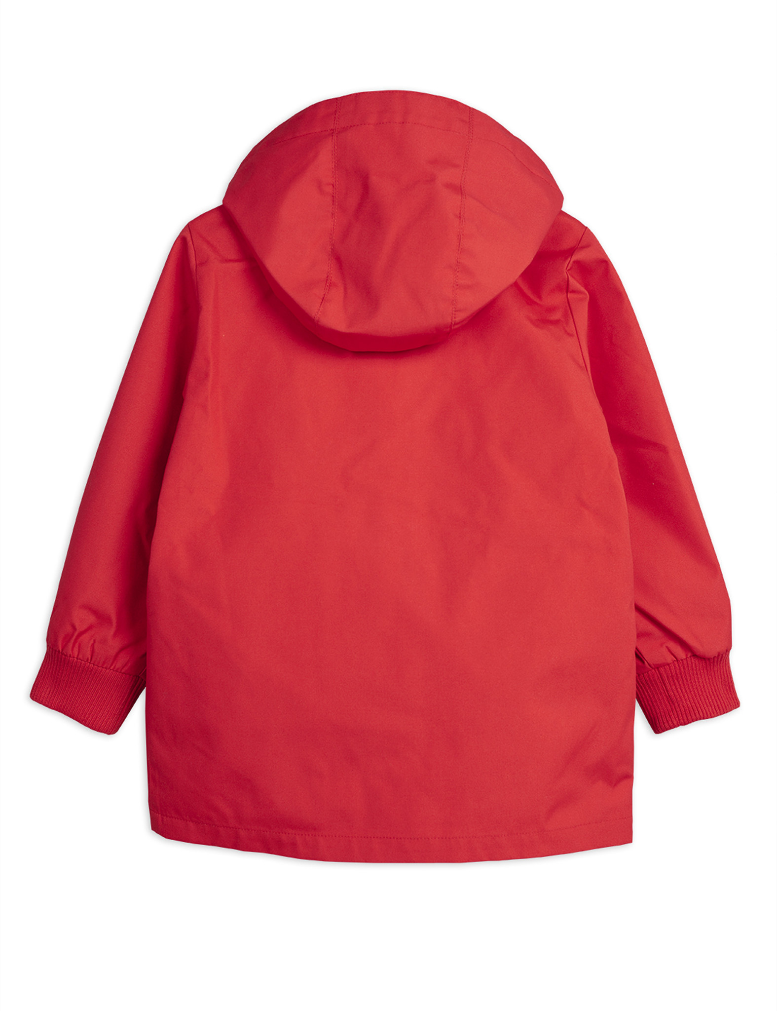 Pico jacket - Red-2