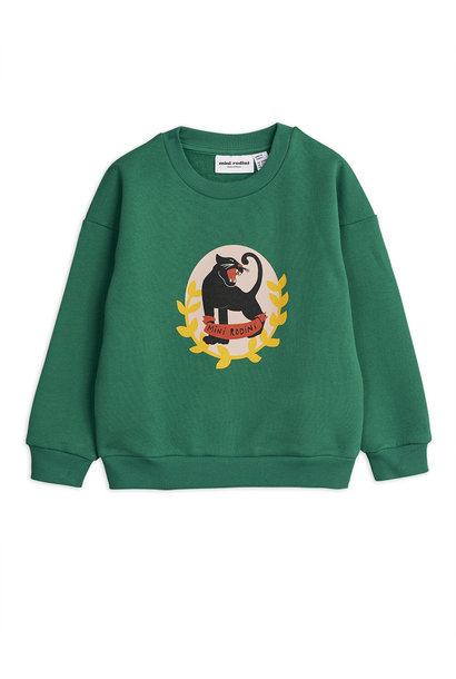 Badge sp sweatshirt - Green
