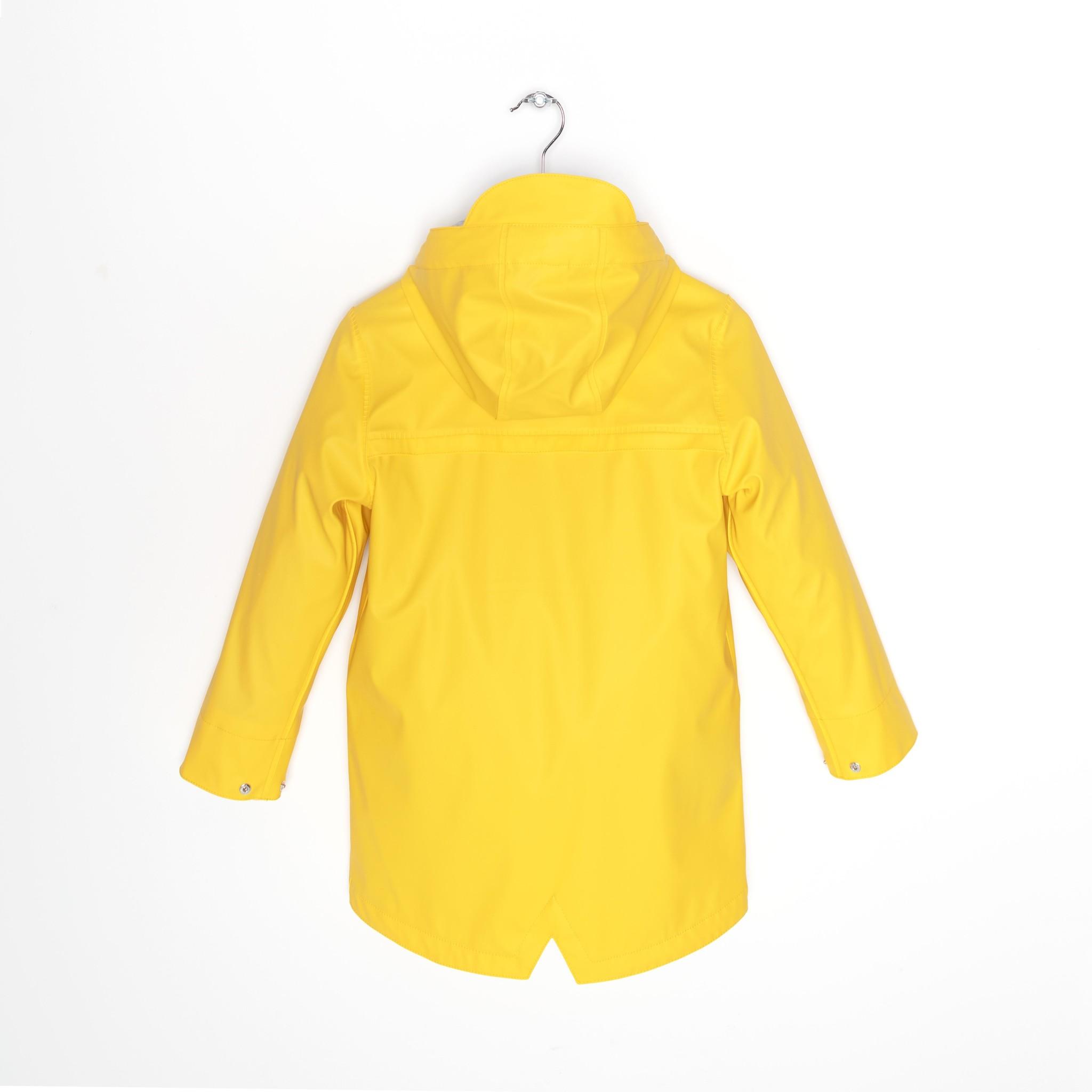 Snake Pit - Daffodil Yellow / Grey Heather-3