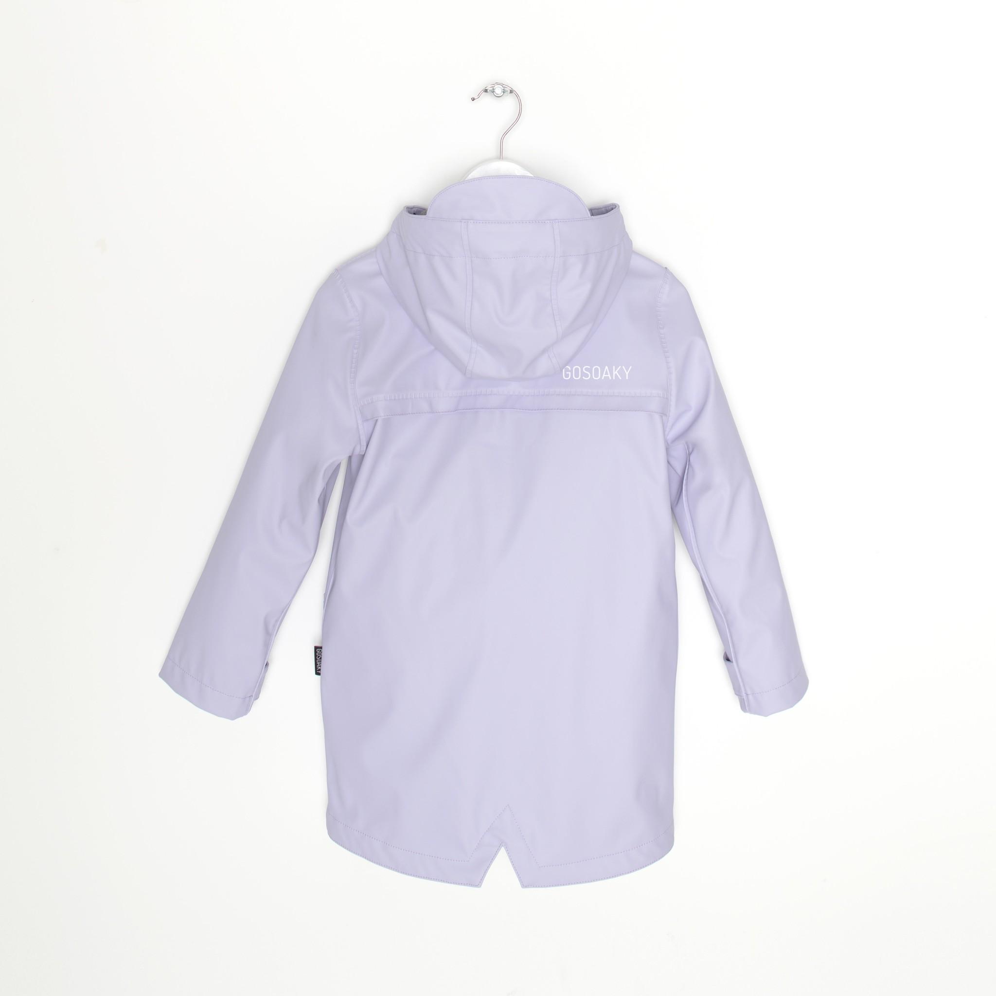 Lazy Geese - Purple Heather-3
