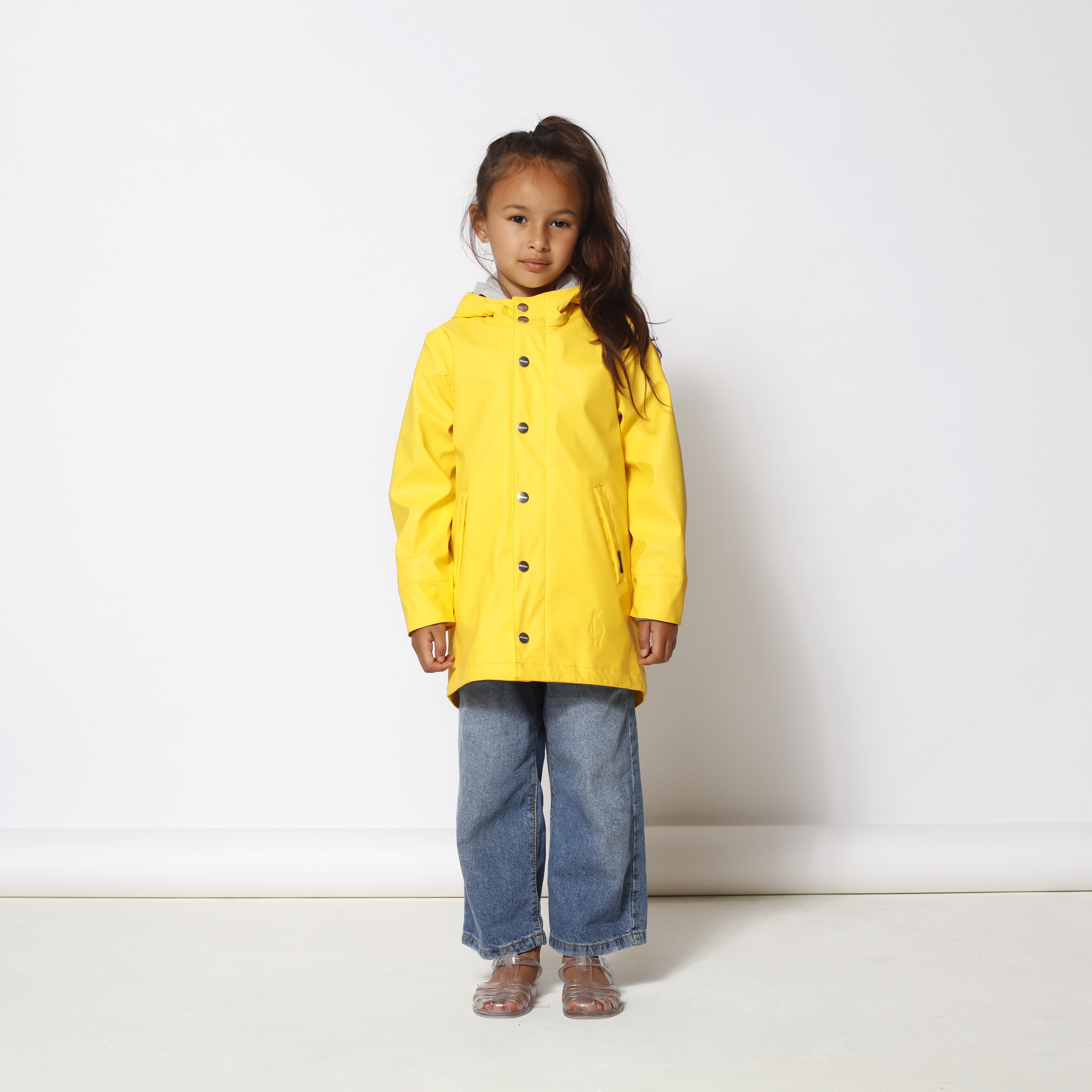 Snake Pit - Daffodil Yellow / Grey Heather-2