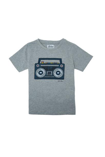 Lil' Boo Boombox T-shirt