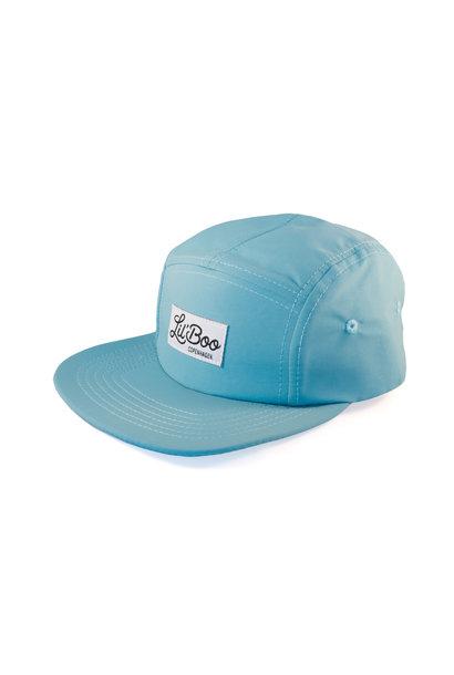 Cap - Blue Lightweight