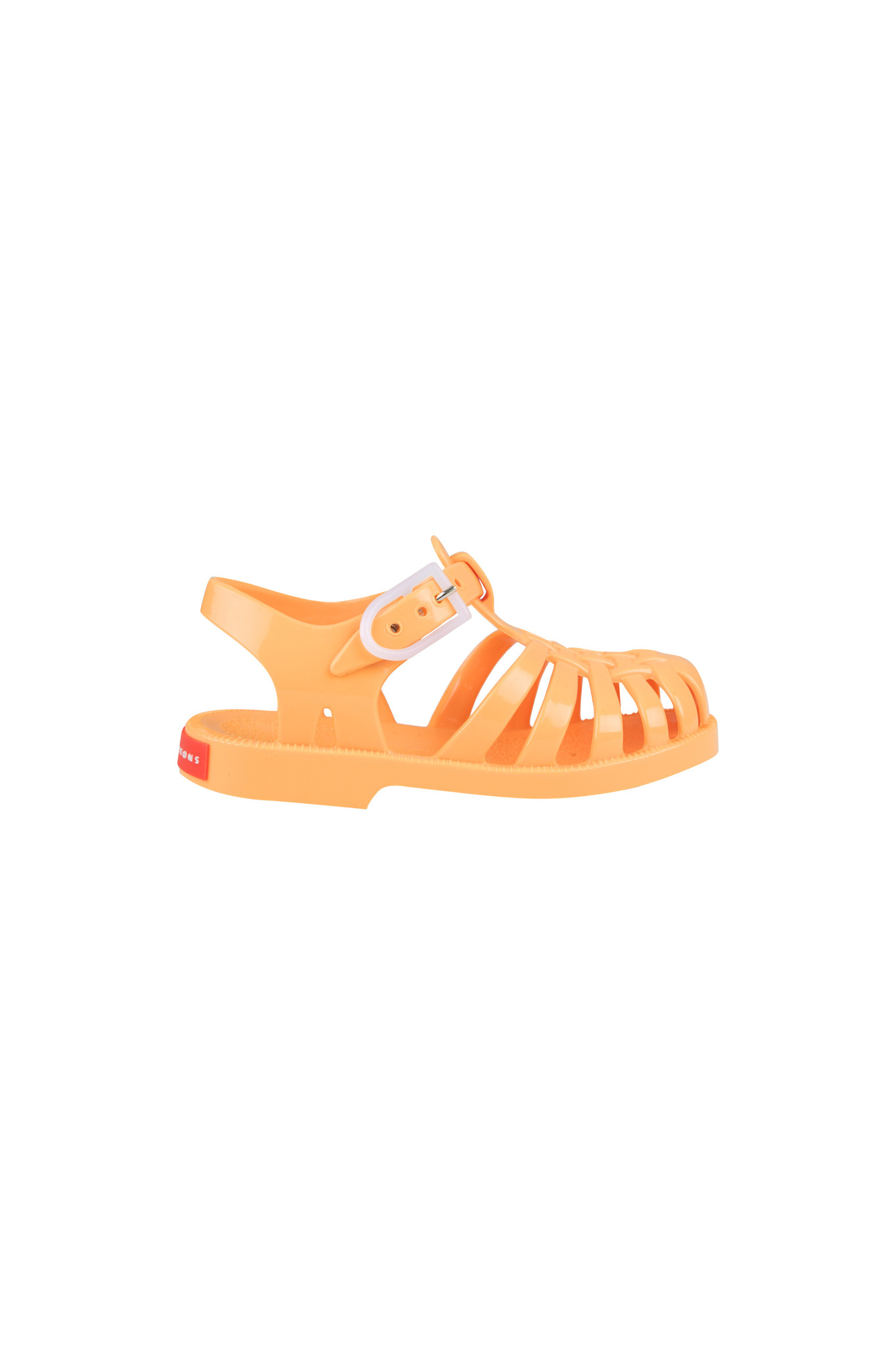 JELLY SANDALS - Yellow-3