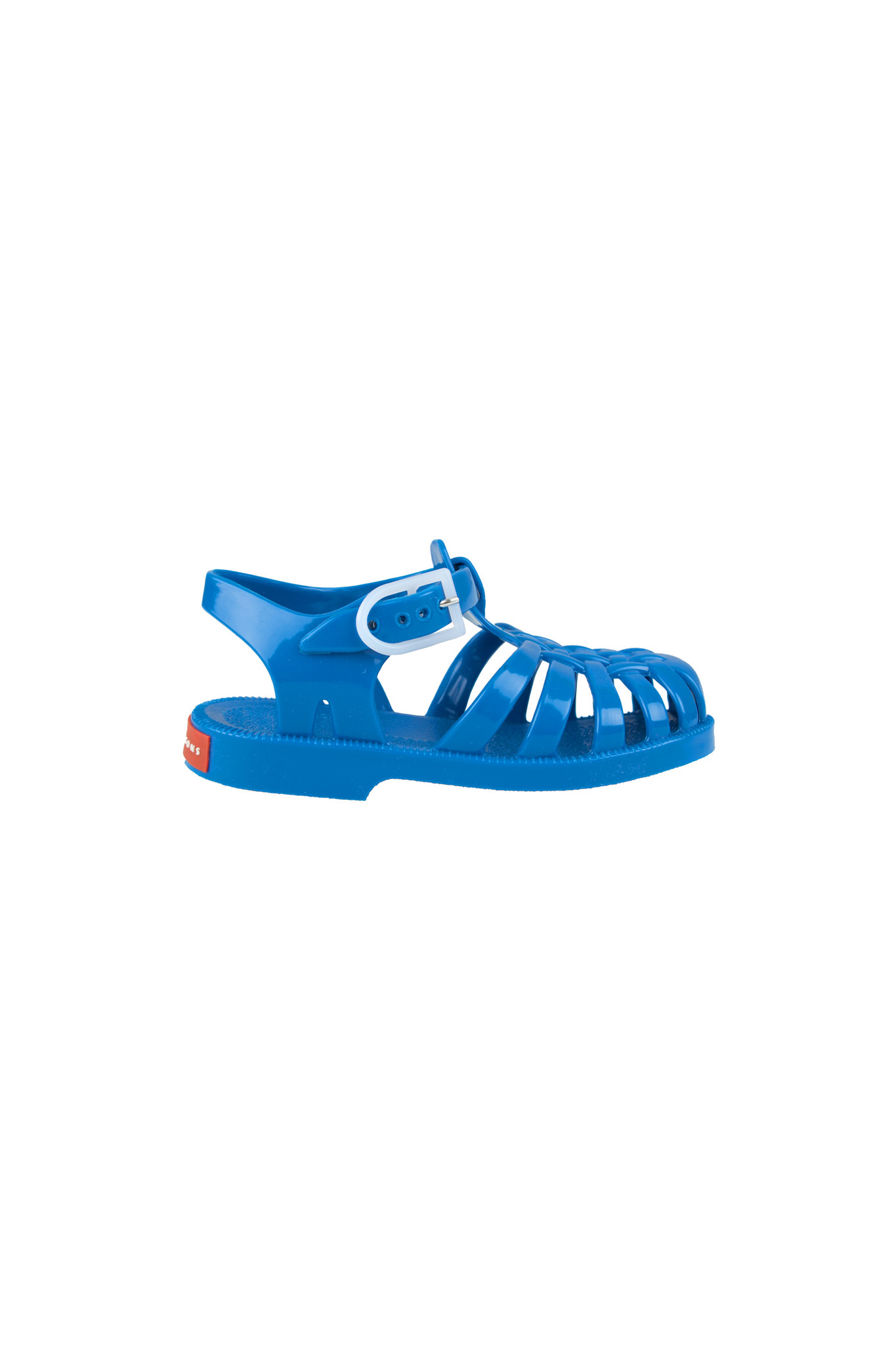 JELLY SANDALS - Cerulean Blue-3