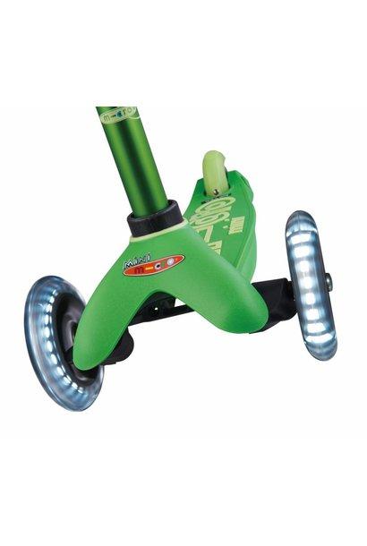 LED wielen Mini