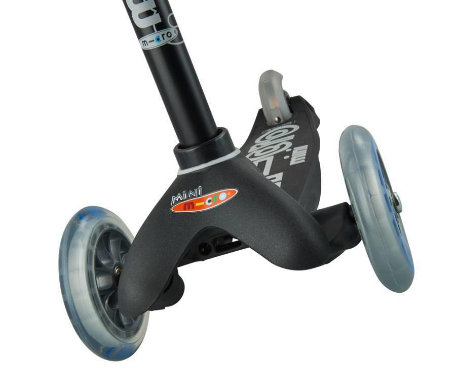 Mini Deluxe zwart-3