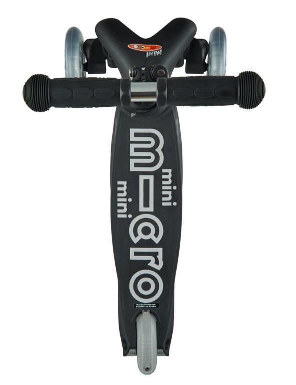 Mini Deluxe zwart-2
