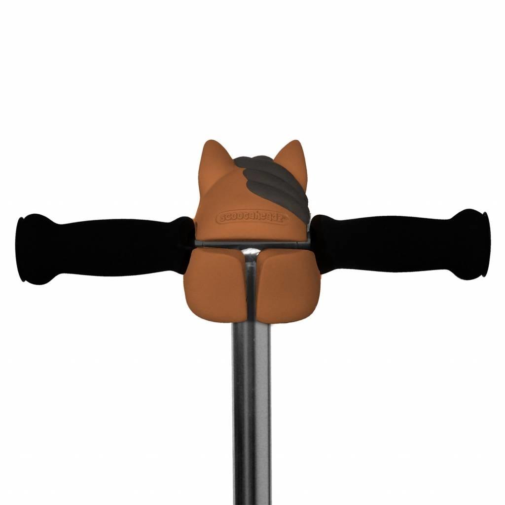 Scootaheadz Eenhoorn - Roze / Paars-3