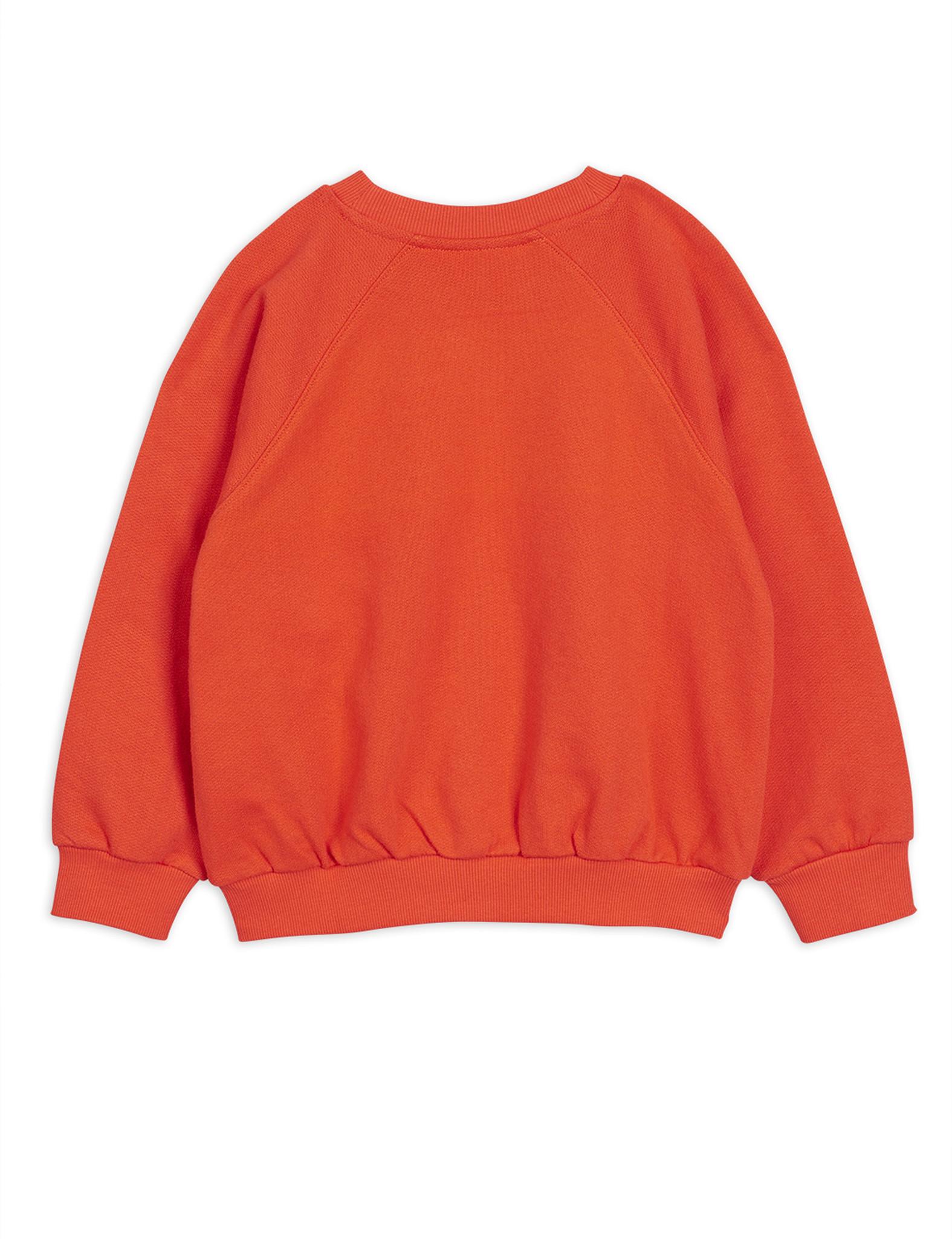 Tennis anyone sp sweatshirt - Red-3