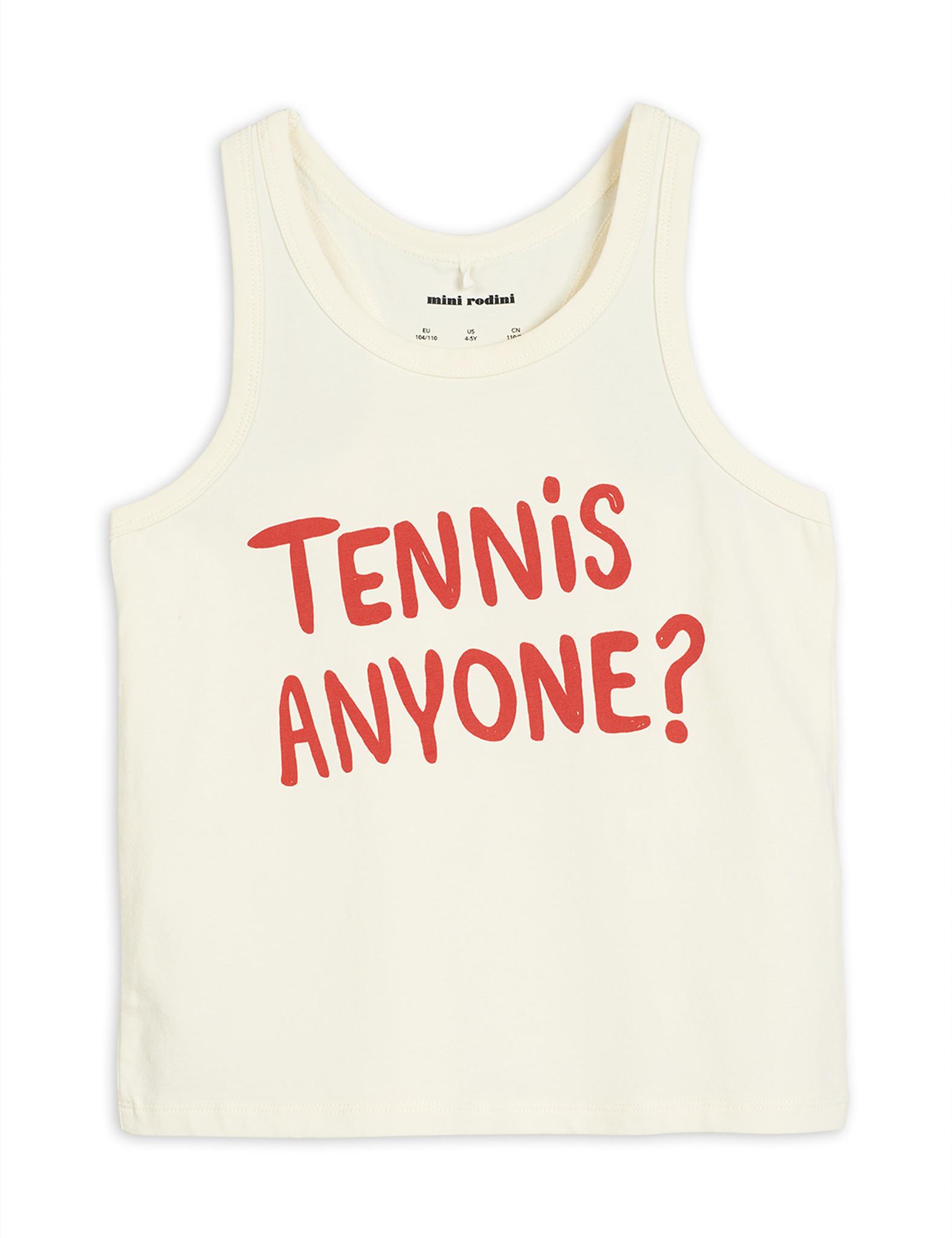 Tennis anyone tank - Offwhite-1