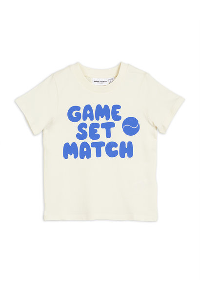 Game sp tee - Blue