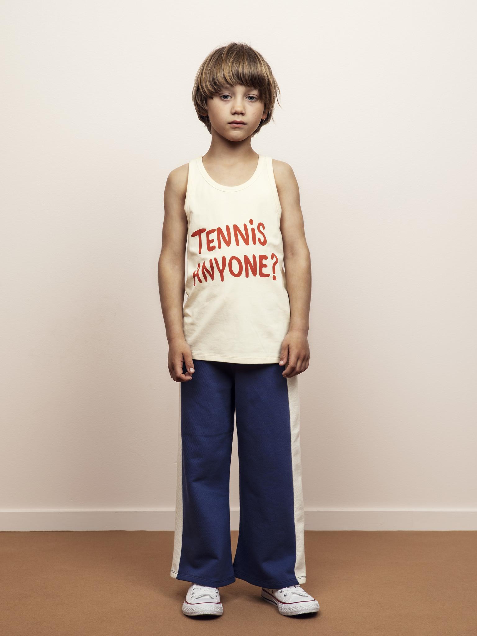 Tennis anyone tank - Offwhite-2