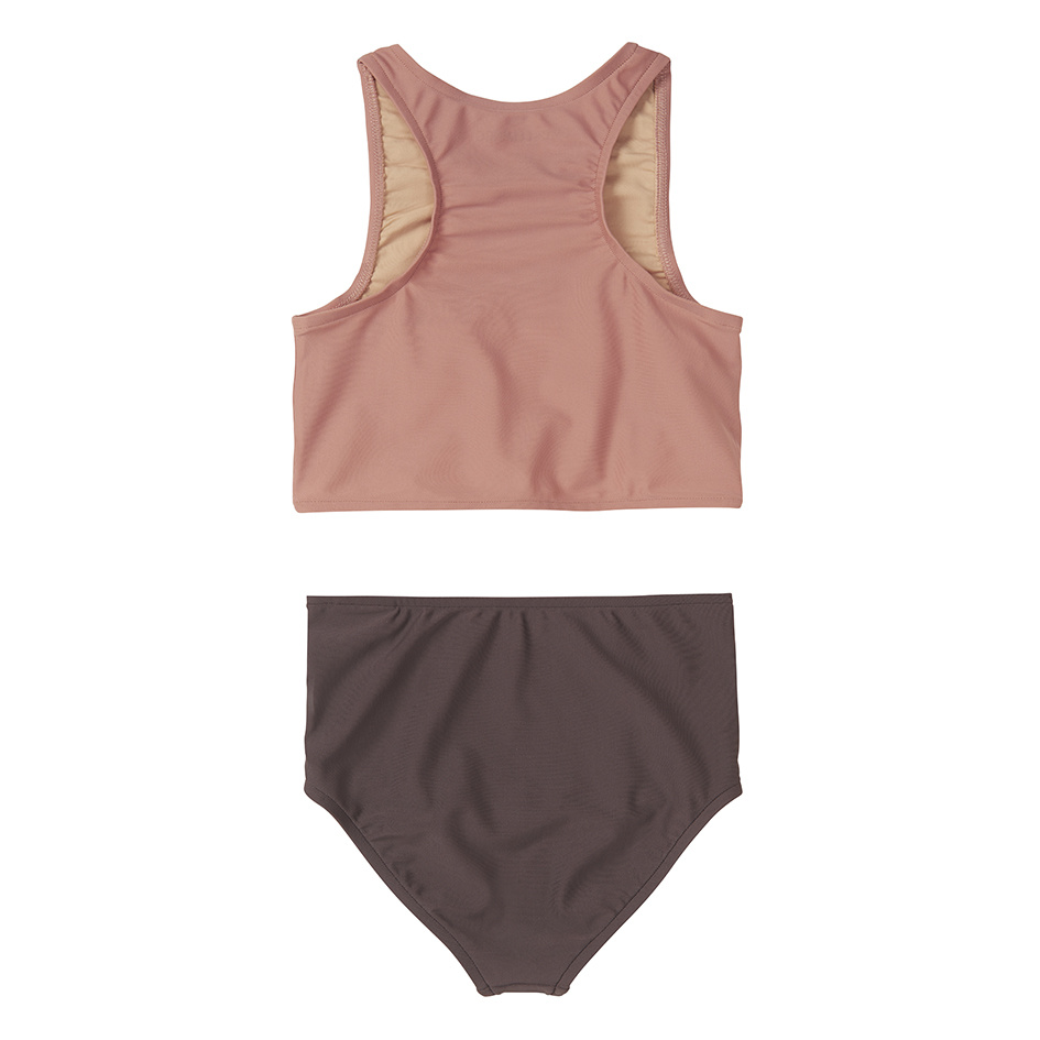 Bikini Retro - Antler / Grey-2