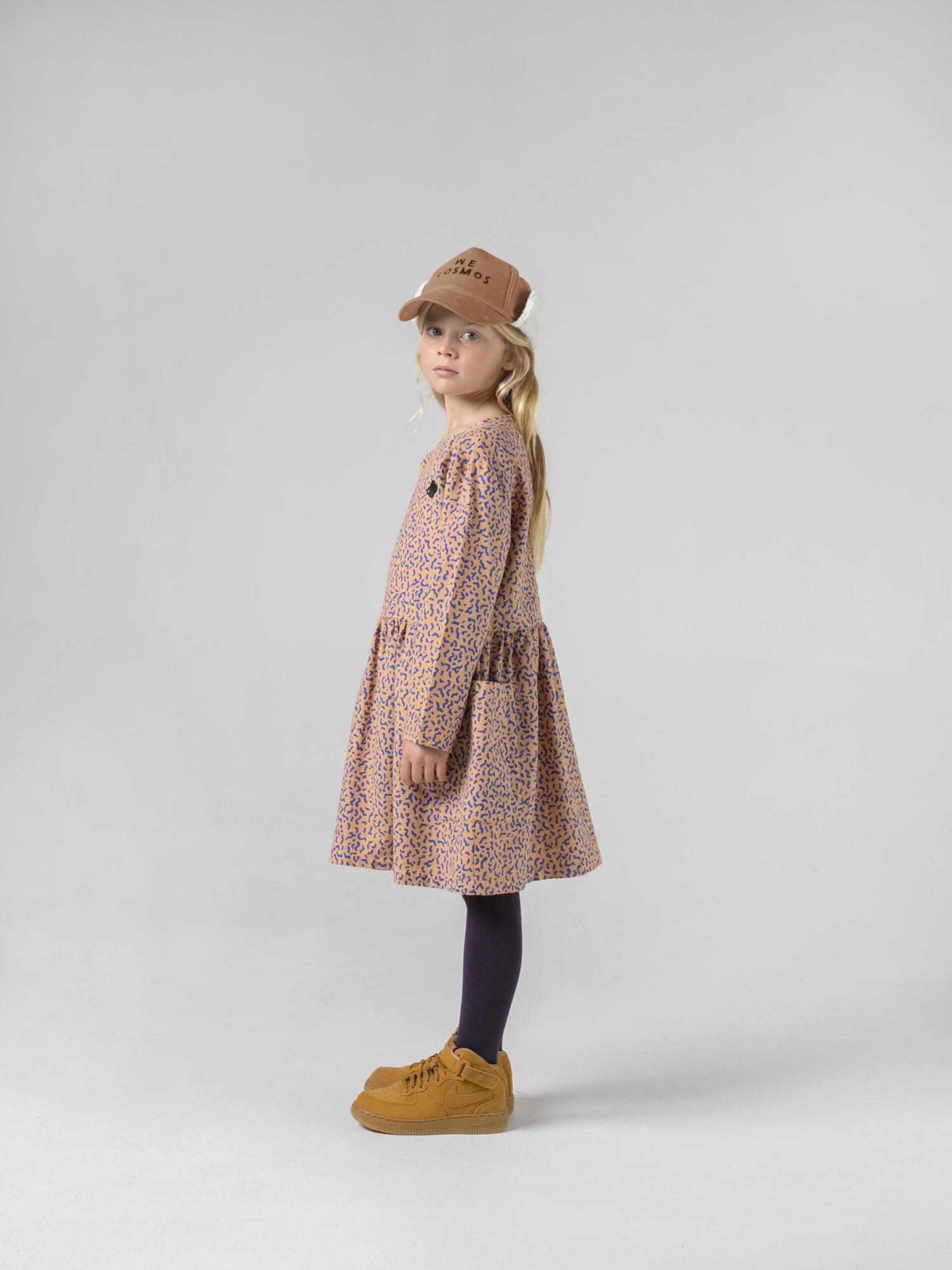 All Over Stuff Princess Dress-2
