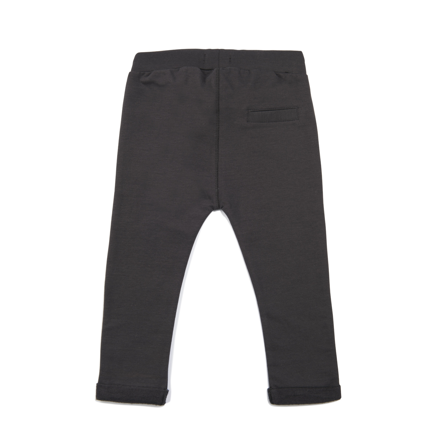Basic sweat pants - Graphite-2