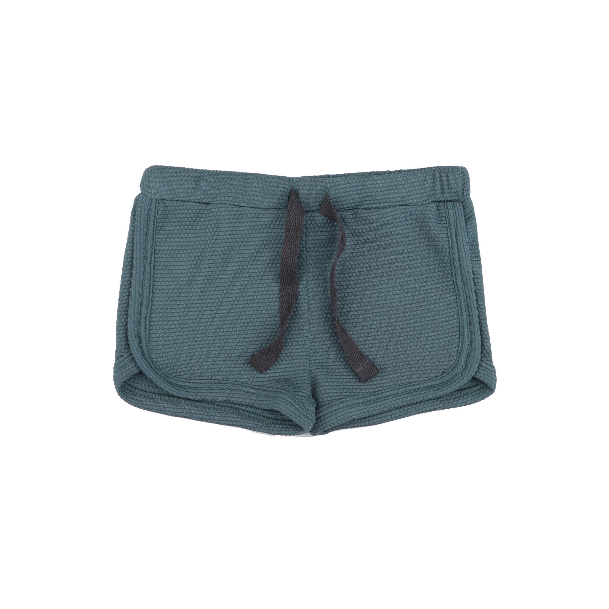 Swim shorts - Balsam Blue-1