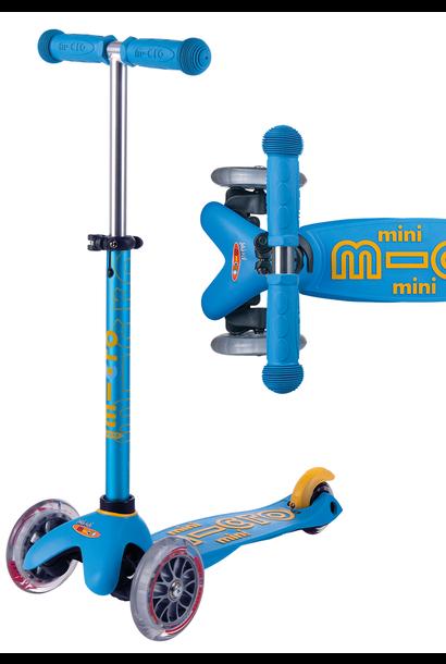 Mini Deluxe - Ocean Blue