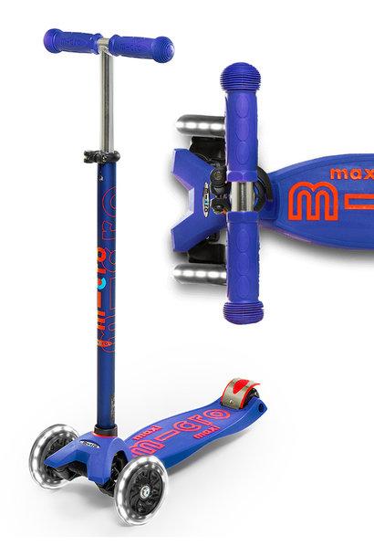 Maxi Deluxe blauw LED