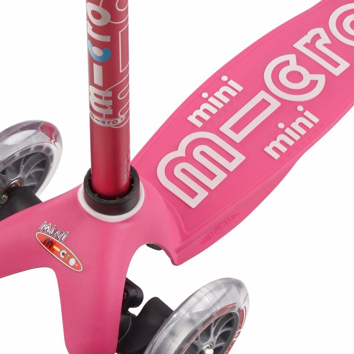 Mini Deluxe - Roze-4
