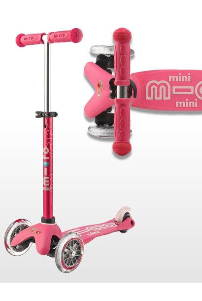 Mini Deluxe - Roze