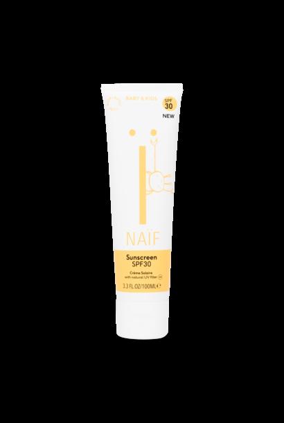 Sunscreen SPF30