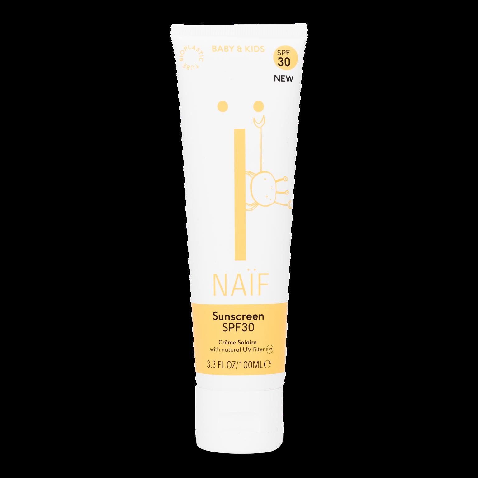 Sunscreen SPF30-1