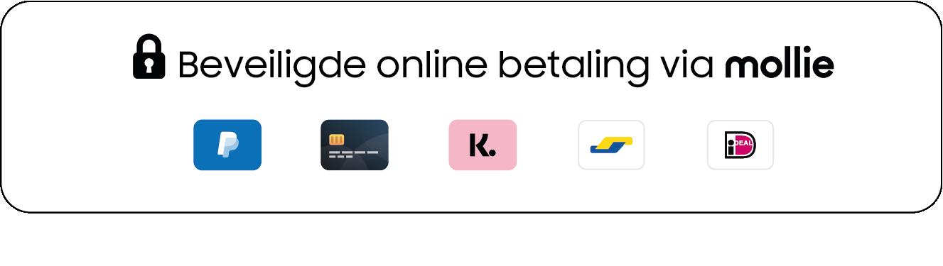 Betalingen manekdineko-kids.nl