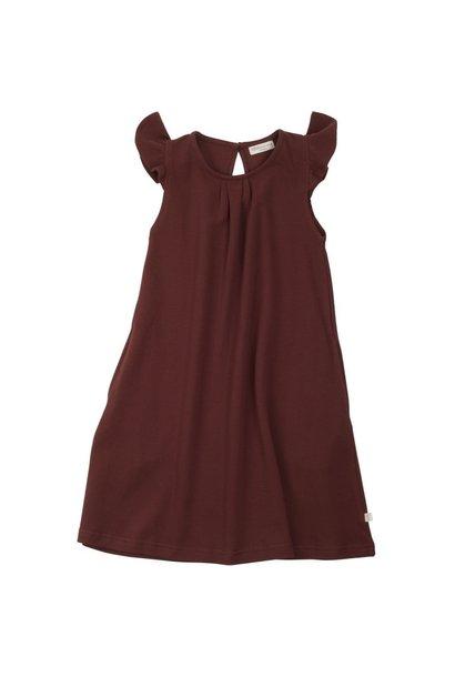 Estelle sleeveless Dress
