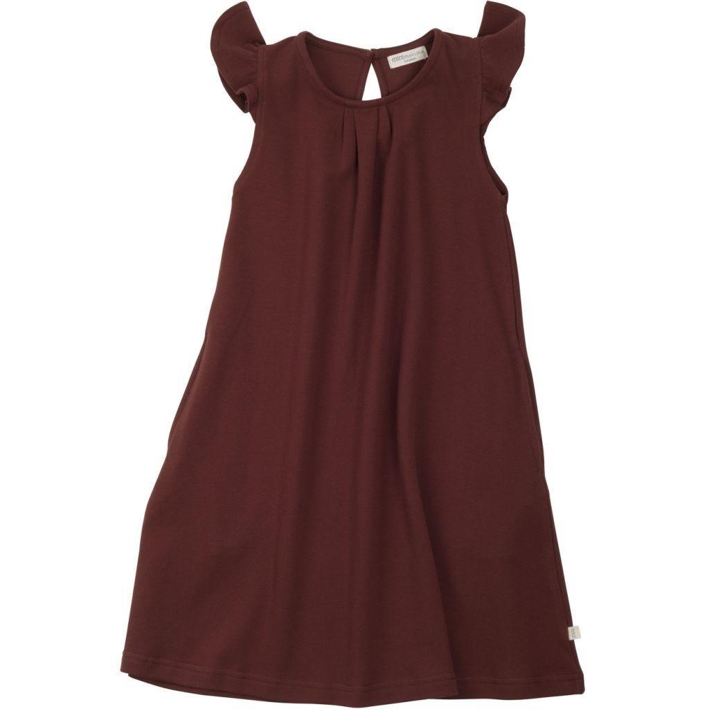Estelle sleeveless Dress-1