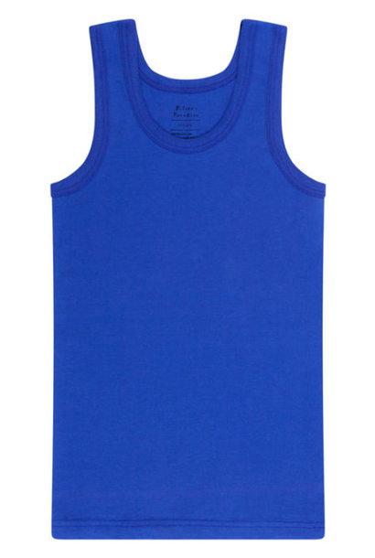 Jongens hemd + boxershort - Blauw