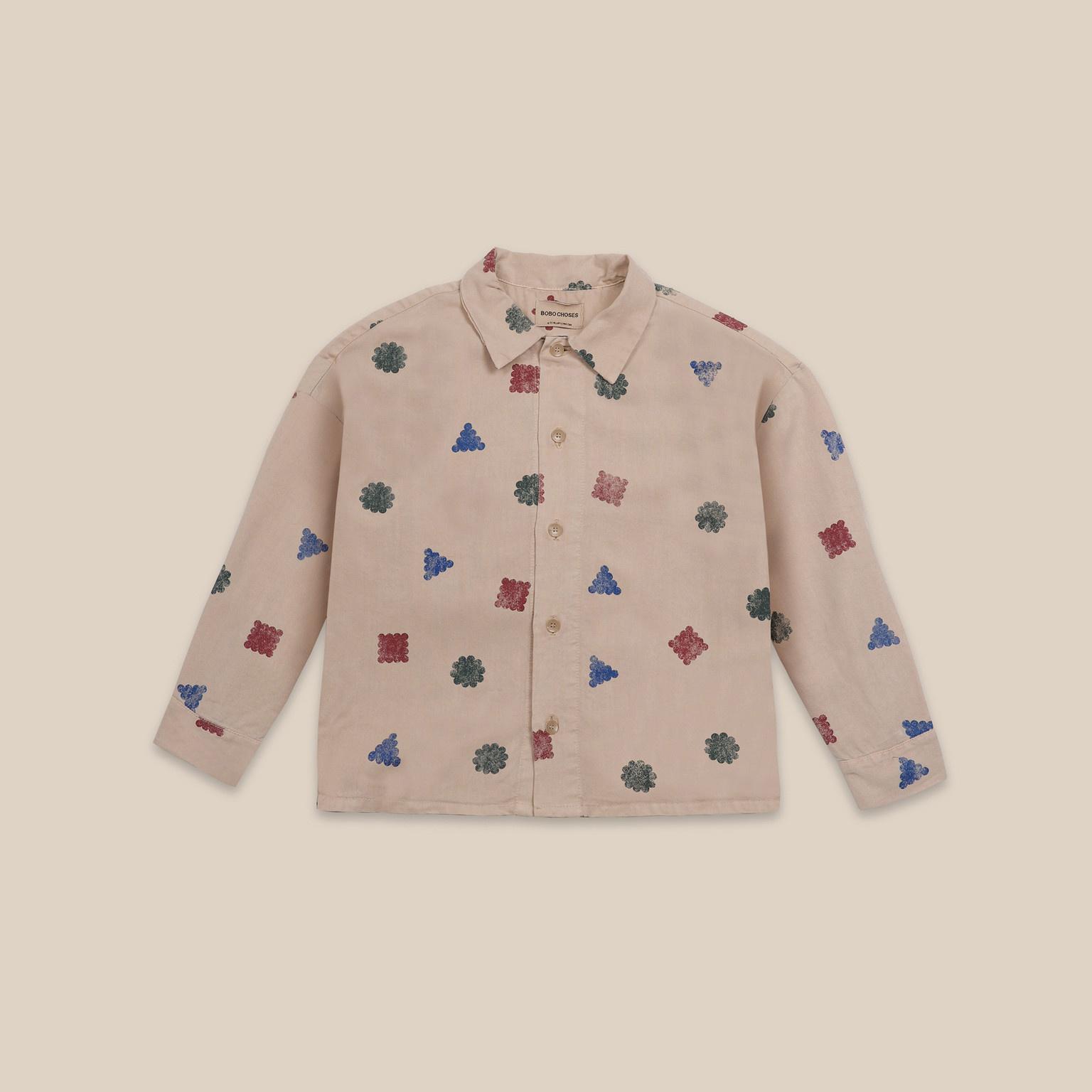 Excuses Boy Shirt-1