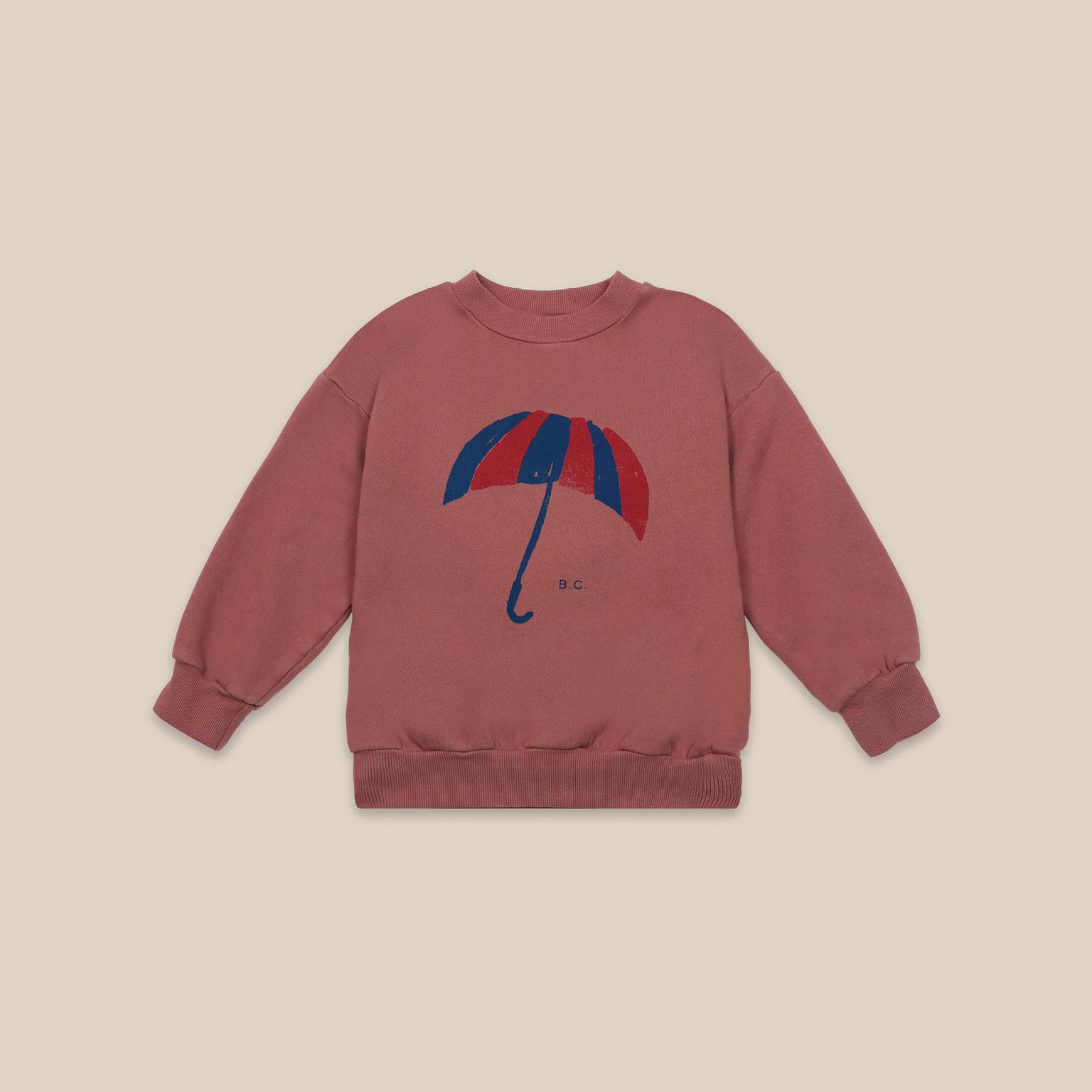 Umbrella Sweatshirt-1