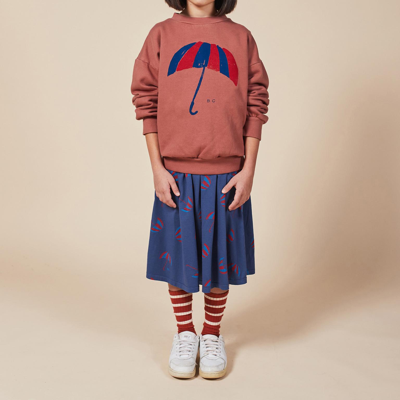 Umbrella Sweatshirt-2