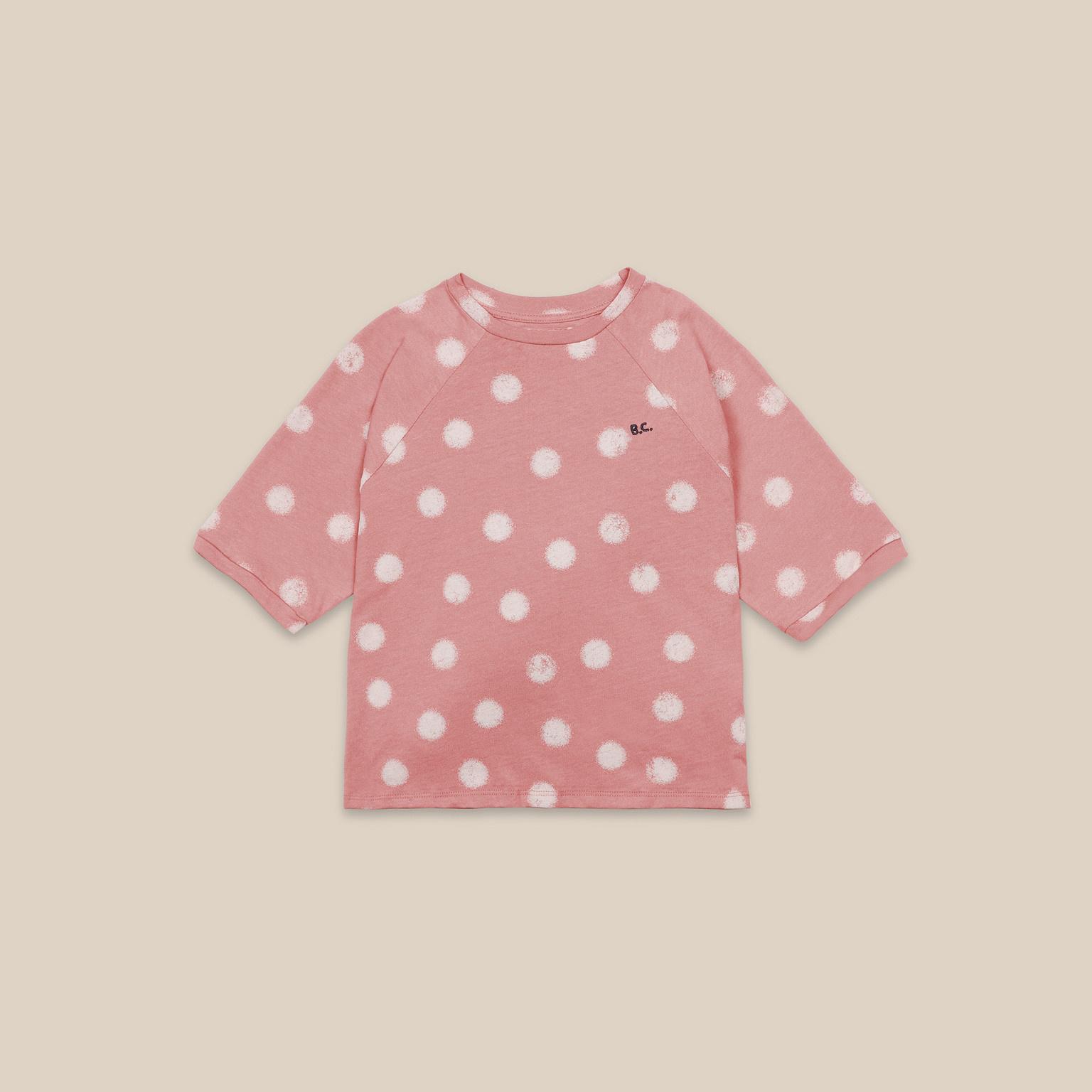 Spray Dots T-shirt-1