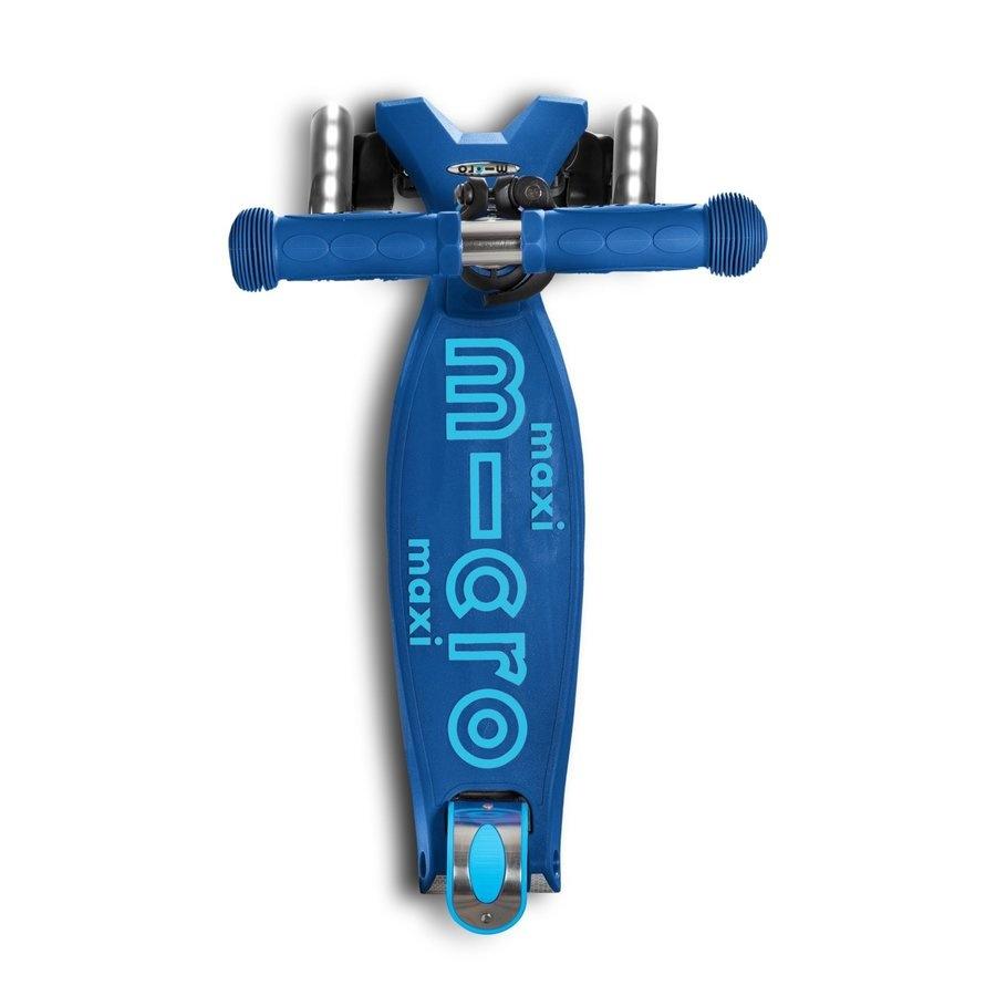 Maxi Deluxe - Marineblauw LED-2