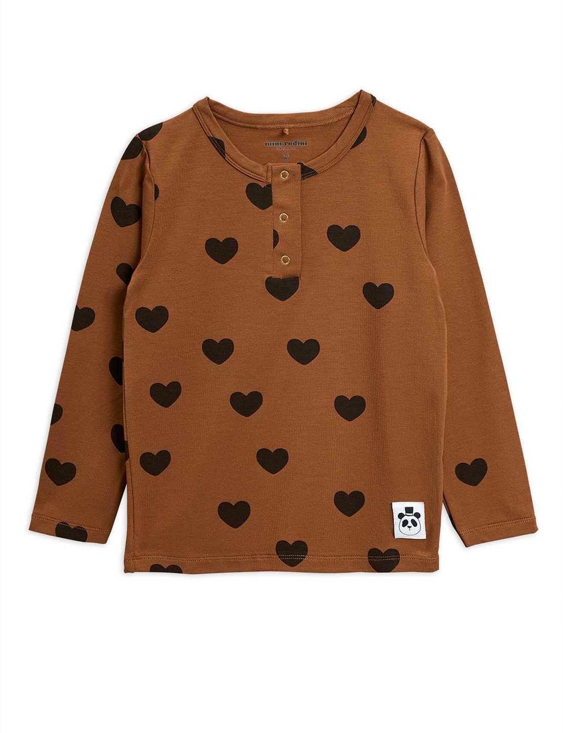 Hearts grandpa - Brown-1