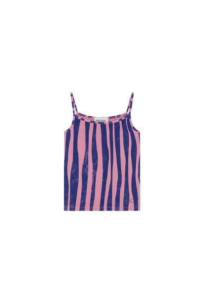 Groovy Stripes Tank Top