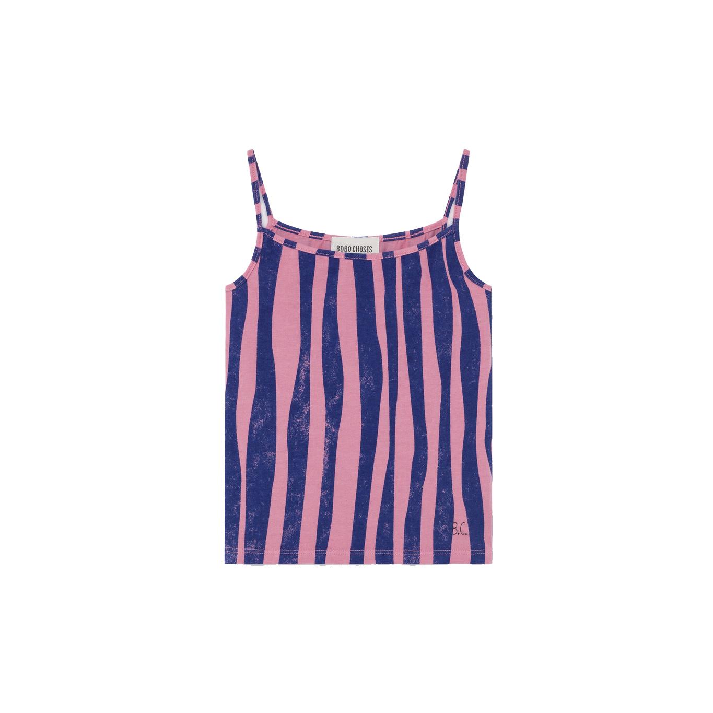 Groovy Stripes Tank Top-1