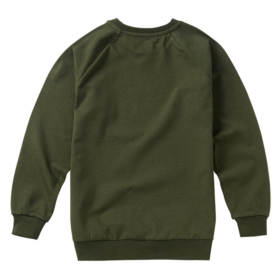 Long sleeve - Forest Night-3
