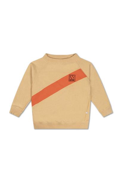 Classic sweater - Warm Sand