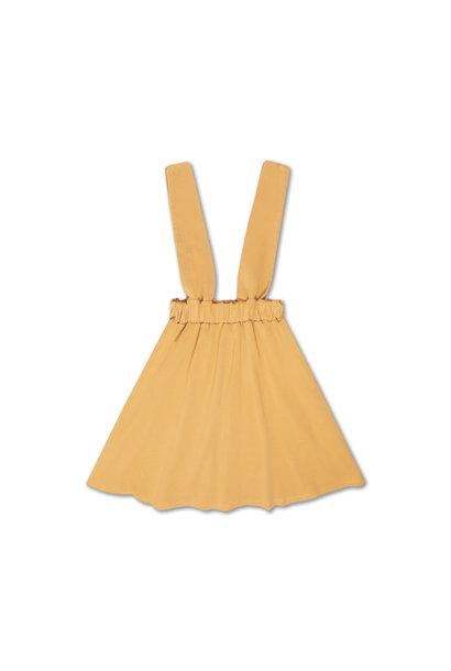 Easy skirt - Warm Powder