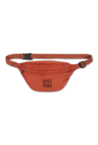 Fanny pack - Dusty Red