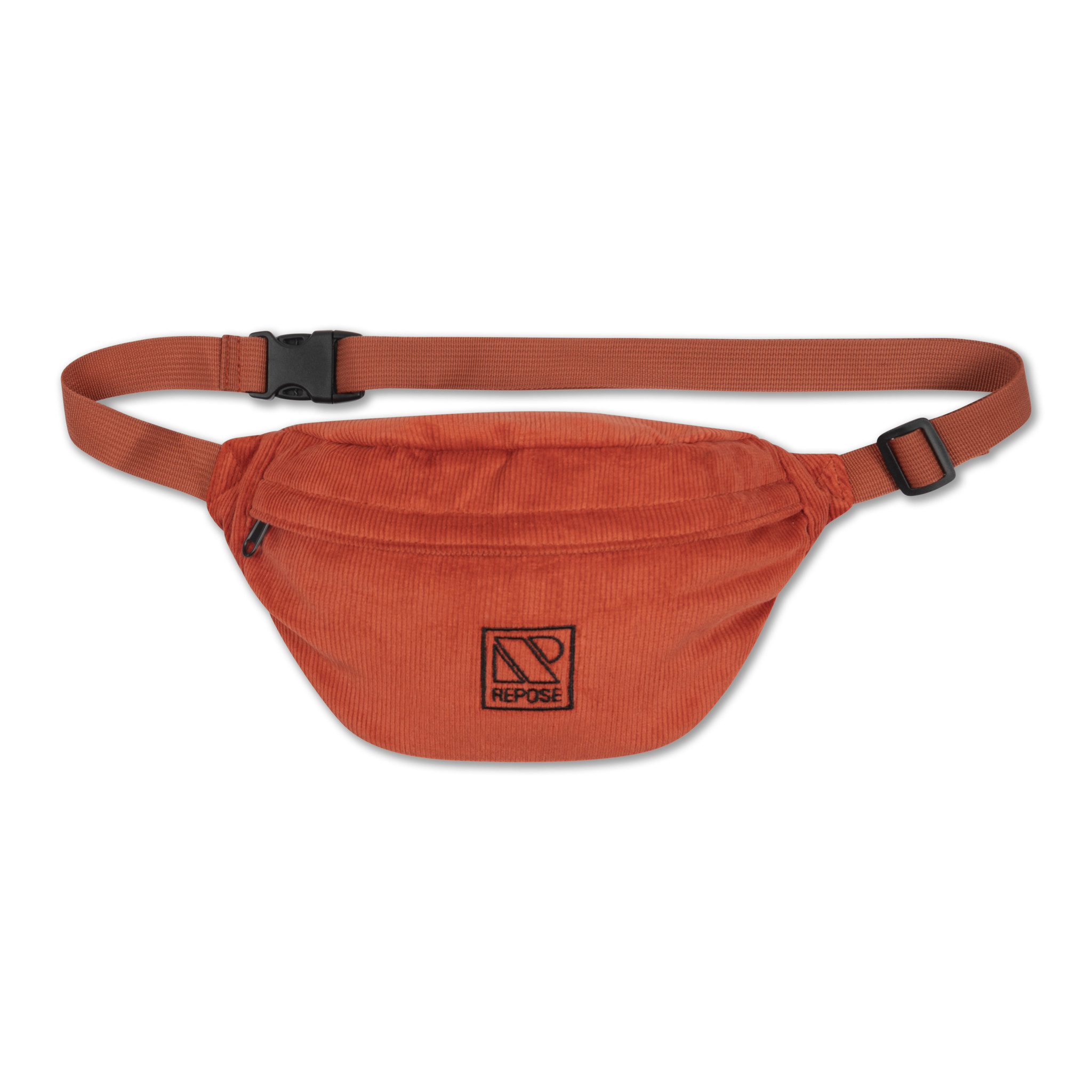 Fanny pack - Dusty Red-1