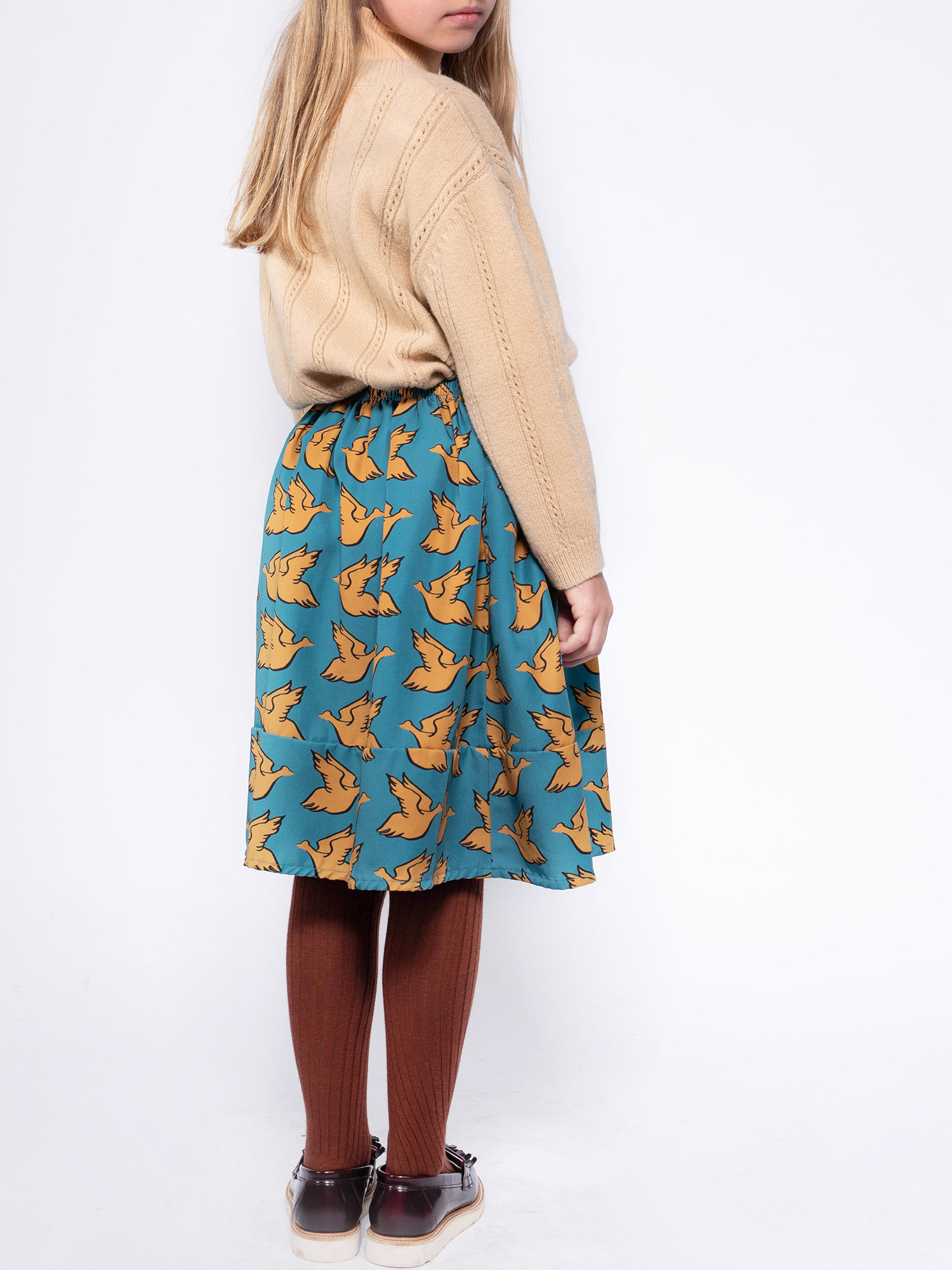 Skirt - The Bird-3
