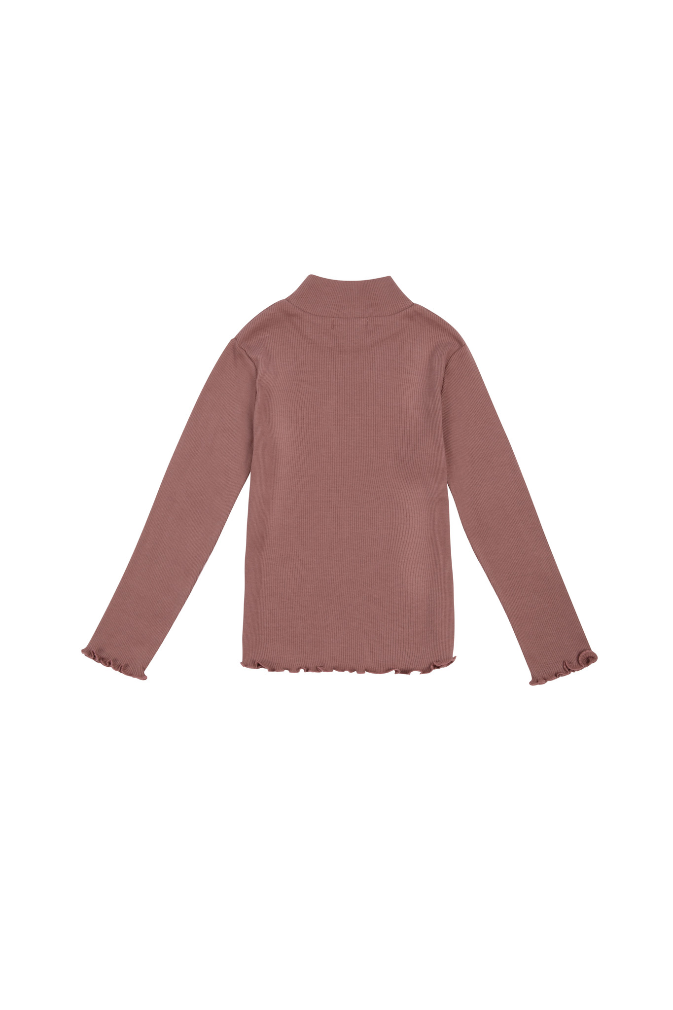 Betsy high neck - Rose Taupe-2