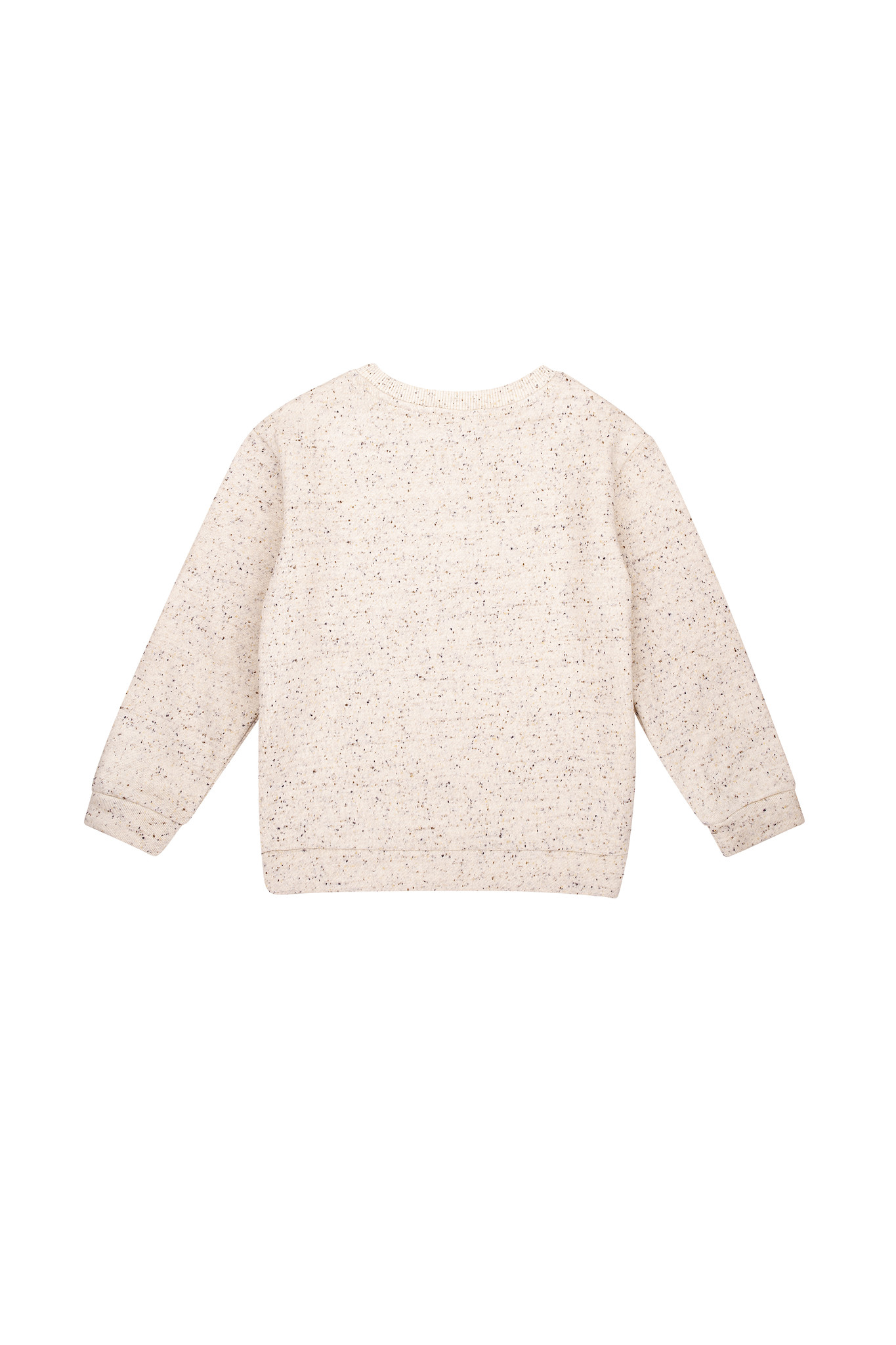 The New Society sweater - Natural-2