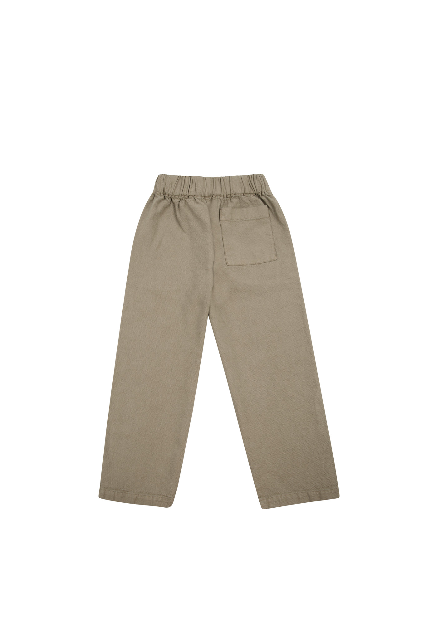 Paris pants - Khaki-2