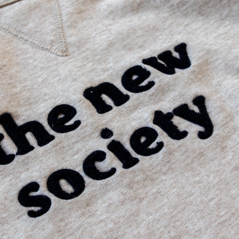 The New Society sweatshirt-2