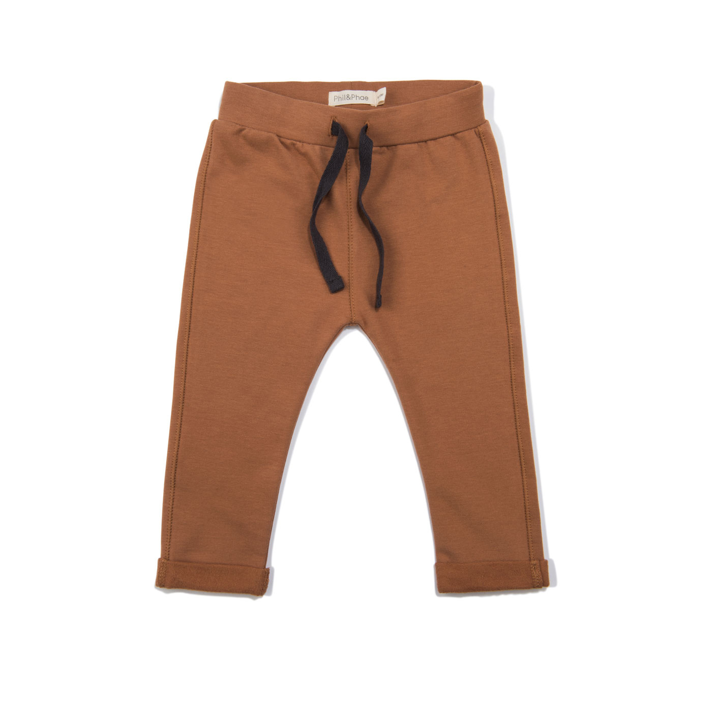 Baby sweat pants - Hazel-1